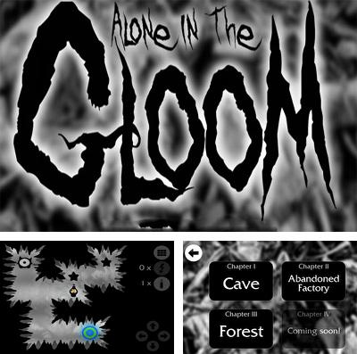 In addition to the game Tiny Planet for iPhone, iPad or iPod, you can also download Alone in the Gloom for free.