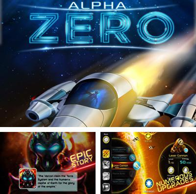 In addition to the game Cooking academy for iPhone, iPad or iPod, you can also download Alpha Zero for free.