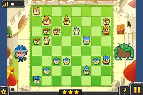 Free Alterman: Chess download for iPhone, iPad and iPod.
