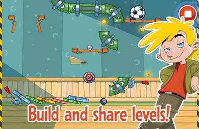 Descarga gratuita de Amazing Alex para iPhone, iPad y iPod.