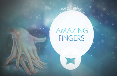 Amazing Fingers iPhone game - free  Download ipa for iPad
