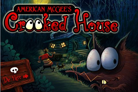 American McGee's: Crooked house