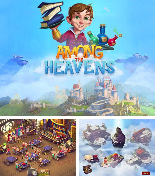 Download Among the heavens iPhone free game.