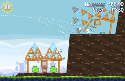 Download Farm Frenzy 3 HD iPhone free game.