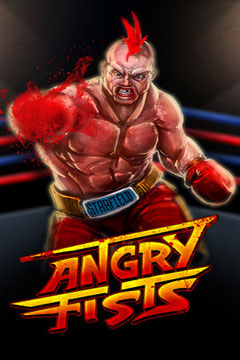 Angry Fists