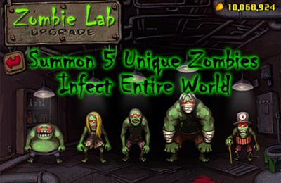 Free Angry Zombies download for iPhone, iPad and iPod.