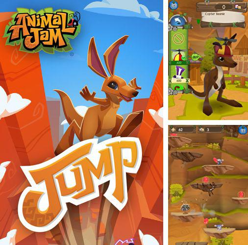 In addition to the game Bike mania for iPhone, iPad or iPod, you can also download Animal jam: Jump kangaroo for free.