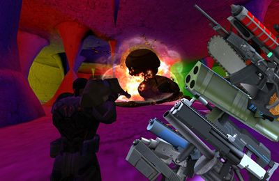 Free Annihilator download for iPhone, iPad and iPod.