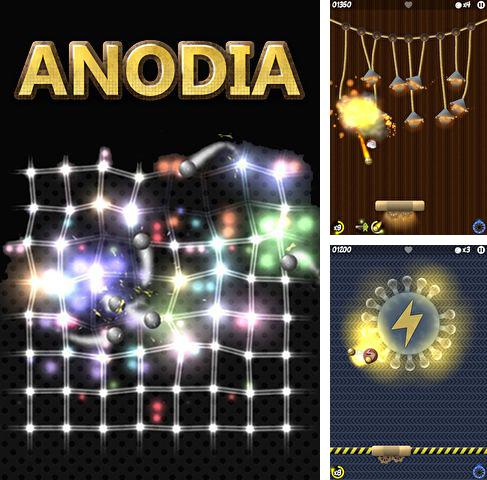 In addition to the game 9th dawn 2 for iPhone, iPad or iPod, you can also download Anodia for free.