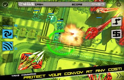 Download Anomaly Warzone Earth iPhone free game.