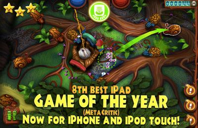 Download Ant Raid for iPhone iPhone free game.