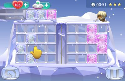 Screenshots do jogo Antarctica para iPhone, iPad ou iPod.