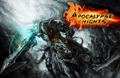 Apocalypse Knights – Endless Fighting with Blessed Weapons and Sacred Steeds
