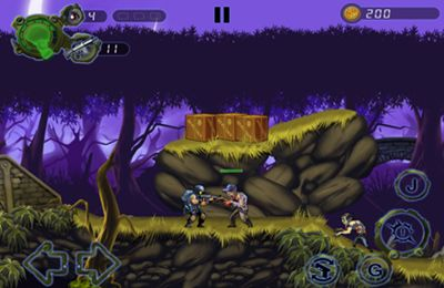 Capturas de pantalla del juego Apocalypse Max: Better Dead Than Undead para iPhone, iPad o iPod.