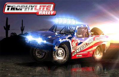 AppDrive – 2XL TROPHYLITE Rally HD