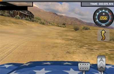 Écrans du jeu AppDrive – 2XL TROPHYLITE Rally HD pour iPhone, iPad ou iPod.