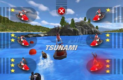 Baixe Aqua Moto Racing gratuitamente para iPhone, iPad e iPod.