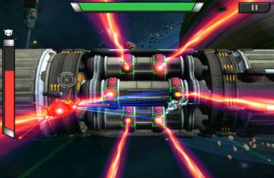 Descarga gratuita de ARC Squadron para iPhone, iPad y iPod.