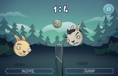 Free Arcade BunnyBall download for iPhone, iPad and iPod.