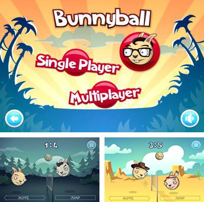 In addition to the game Granny for iPhone, iPad or iPod, you can also download Arcade BunnyBall for free.