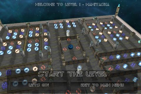 Download Arcadian iPhone free game.