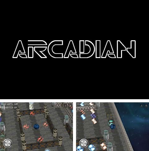In addition to the game Subway Surfers: Madagascar for iPhone, iPad or iPod, you can also download Arcadian for free.