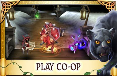 Baixe Arcane Legends gratuitamente para iPhone, iPad e iPod.