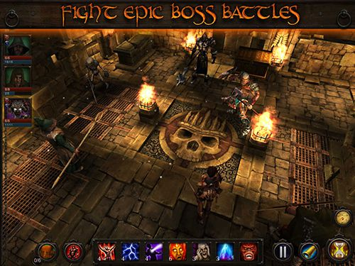 Baixe Arcane quest 3 gratuitamente para iPhone, iPad e iPod.