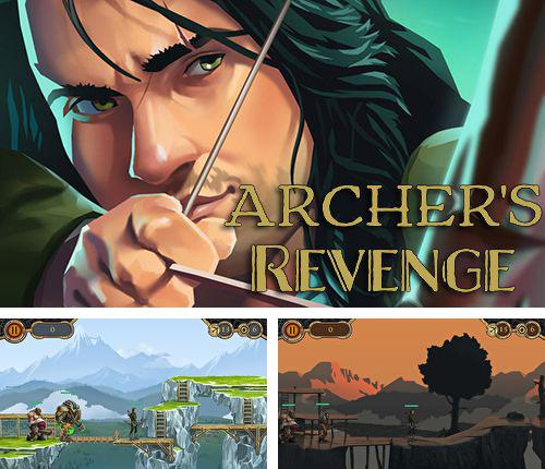 In addition to the game Spy wars for iPhone, iPad or iPod, you can also download Archer's revenge for free.
