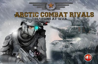 Arctic Combat Rivals HD – Assassins At War
