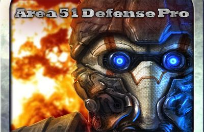 Area 51 Defense Pro iPhone game - free  Download ipa for