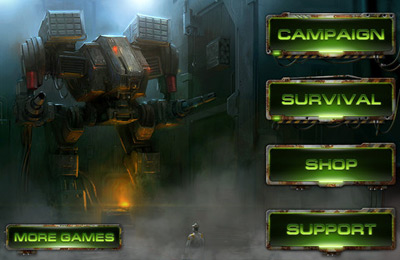 Download Area 51 Defense Pro iPhone free game.