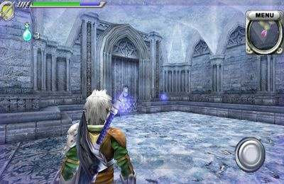 Download Ark of the Ages iPhone free game.