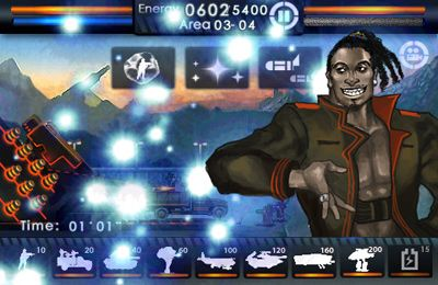 Descarga gratuita de Armageddon para iPhone, iPad y iPod.