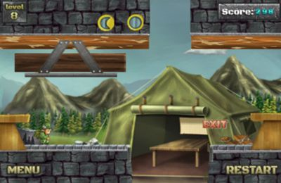 Download Armongovia iPhone free game.
