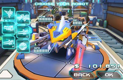 Download Armorslays iPhone free game.