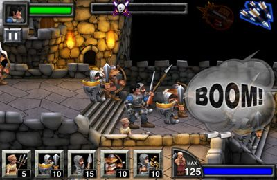 Скачать Army of Darkness Defense на iPhone бесплатно