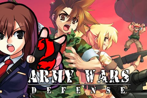 Army: Wars defense 2