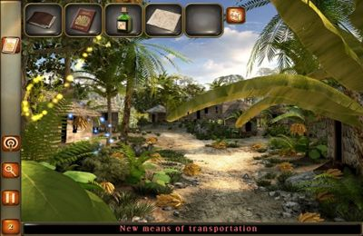 Screenshots vom Spiel Around the World in 80 Days – Extended Edition für iPhone, iPad oder iPod.