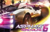 Descarga Asfalto 6 Adrenalina  para iPhone, iPod o iPad. Juega gratis a Asfalto 6 Adrenalina  para iPhone.