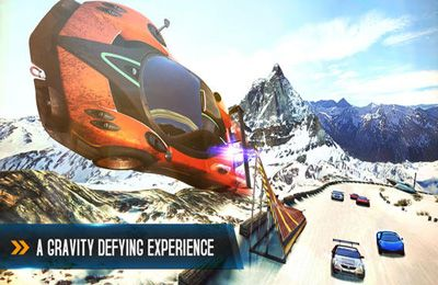 Free Asphalt 8: Airborne download for iPhone, iPad and iPod.