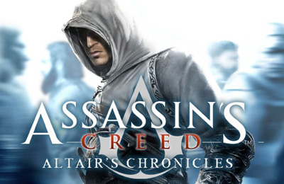 Assassin's Creed – Alta?r's Chronicles