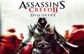 Laden Sie Assassin's Creed II Discovery iPhone, iPod, iPad. Assassin's Creed II Discovery für iPhone kostenlos spielen.