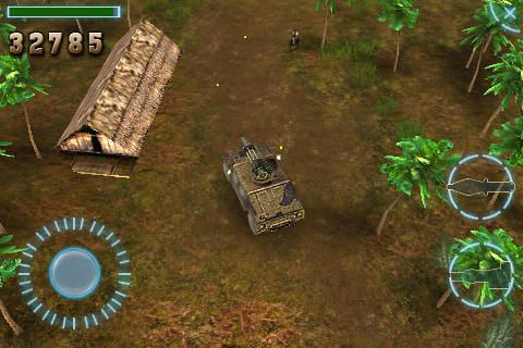 Baixe Assault commando gratuitamente para iPhone, iPad e iPod.
