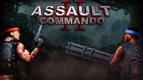 Assault commando 2