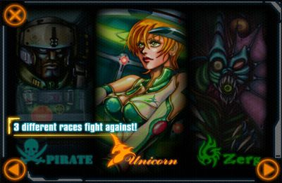 Download Assault Mission iPhone free game.