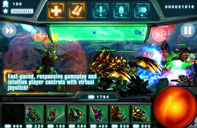 Free Assault Mission download for iPhone, iPad and iPod.