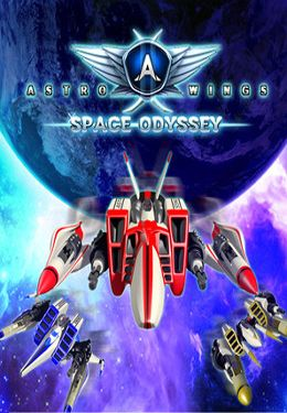 Astro Wings2 Plus: Space odyssey