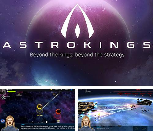 Download Astrokings iPhone free game.