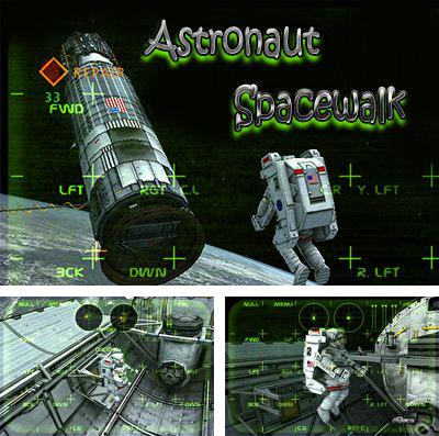 In addition to the game Dino rocks for iPhone, iPad or iPod, you can also download Astronaut Spacewalk for free.